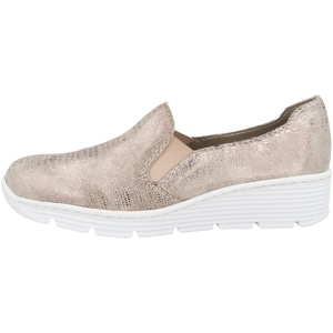 Rieker 587B0 Slipper Damen