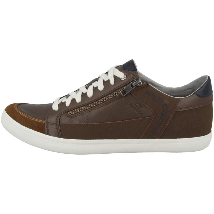 GEOX U Halver B Sneaker low Herren