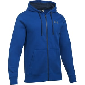 Under Armour Storm Rival Cotton Full Zip Funktionspullover Herren