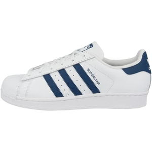 adidas Originals Superstar J Sneaker low Unisex Kinder