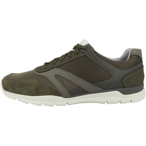 GEOX U Calar A Sneaker low Herren