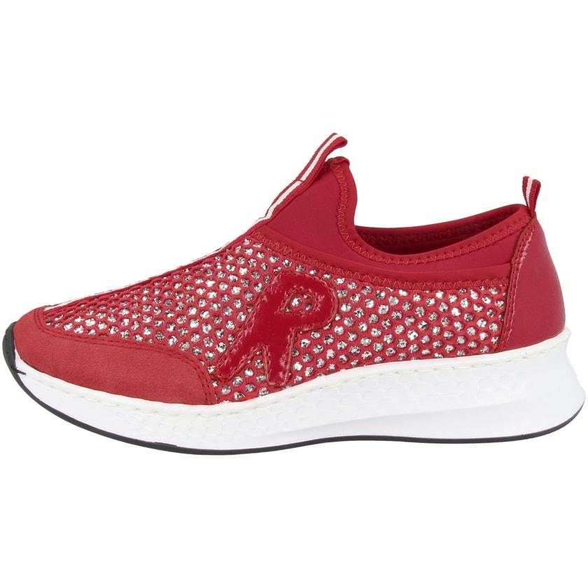 Rieker N5654 Sneaker low Damen