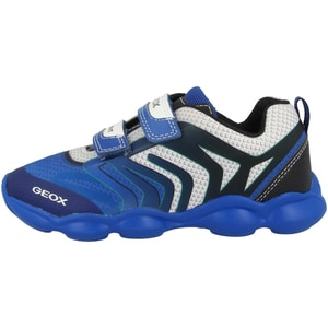 GEOX J Munfrey B. A TD Sneaker low Jungen