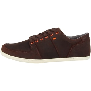 Boxfresh® Spencer Whitman Leather Sneaker low Herren