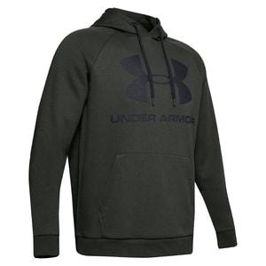 Under Armour Rival Fleece Sportstyle Logo Kapuzenpullover Herren