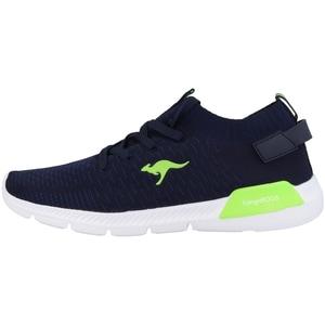 KangaROOS K-Sock II Sneaker low Unisex Kinder