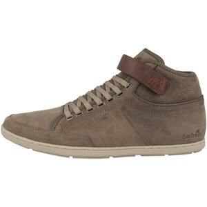 Boxfresh® Swich Blok SH Waxed Suede Sneaker mid Herren