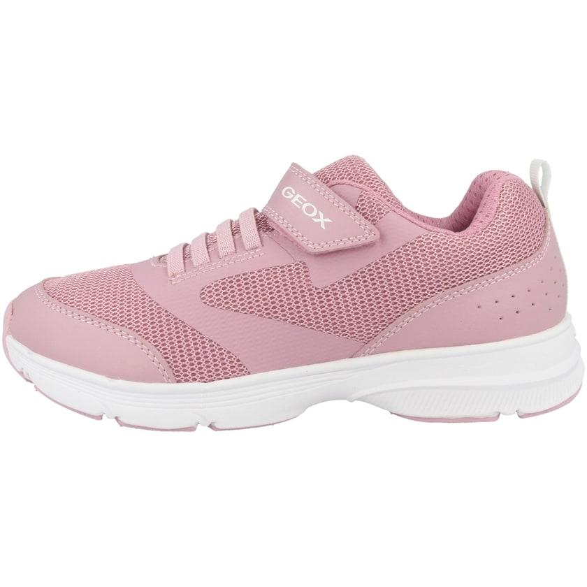 GEOX J Hoshiko G. C Sneaker low Mädchen