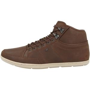 Boxfresh® Swapp 3 Premium UH Leather Sneaker mid Herren