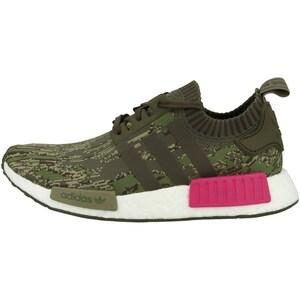 adidas Originals NMD_R1 Primeknit Sneaker low Damen