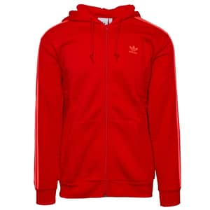adidas Originals 3-Stripes Full Zip Sweatjacke Herren