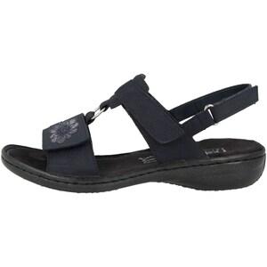 Rieker 608D3 Sandale Damen