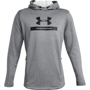 Under Armour Fitted MK-1 Terry Graphic Kapuzenpullover Herren