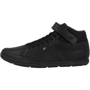 Boxfresh® Swich-Blok Rubberised Leather Sneaker low Herren