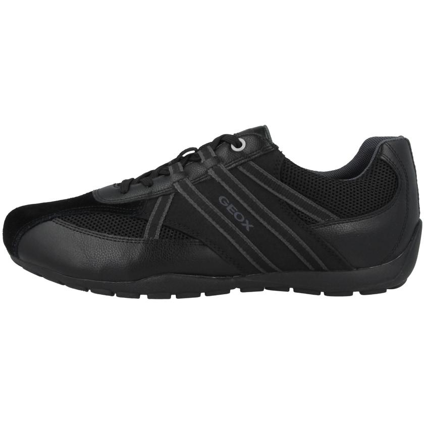 GEOX U Ravex C Sneaker low Herren