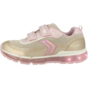 GEOX J Android G. A Junior Sneaker low Mädchen
