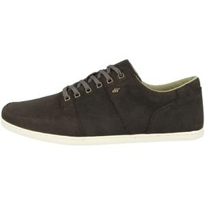 Boxfresh® Spencer SH Waxed Suede Sneaker low Herren