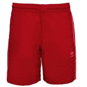 adidas Originals 3-Stripes Swimming Badehose Herren, Damen