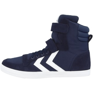 Hummel Slimmer Stadil High Junior Sneaker high Unisex Kinder