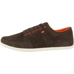 Boxfresh® Spencer Waxed Suede Sneaker low Herren
