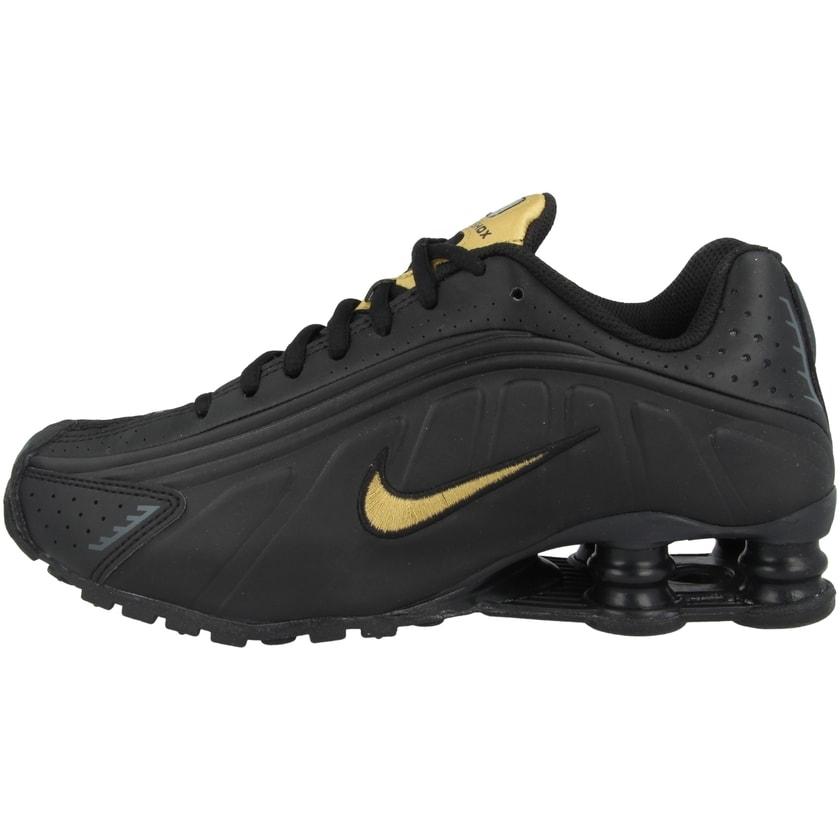 Nike Sportswear Shox R4 (GS) Sneaker low Unisex Kinder