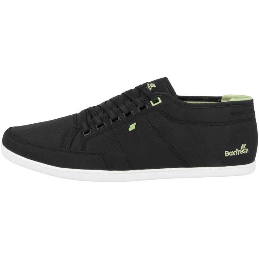 Boxfresh® Sparko Ripstop Nylon Sneaker low Herren