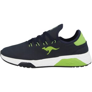 KangaROOS Kadee Race Sneaker low Unisex Kinder