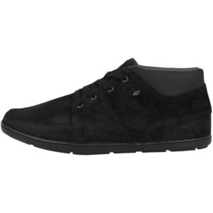 Boxfresh® Cluff CH Waxed Suede Sneaker mid Herren