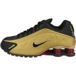 Nike Performance Shox R4 Sneaker low Unisex Kinder