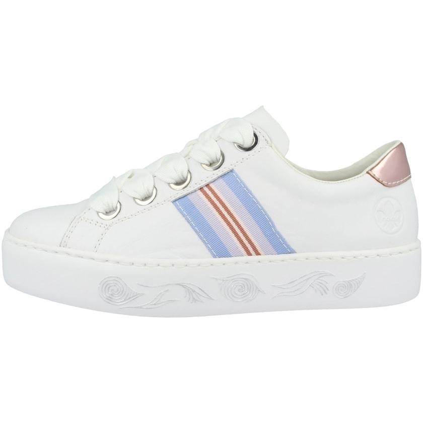 Rieker N3726 Sneaker low Damen