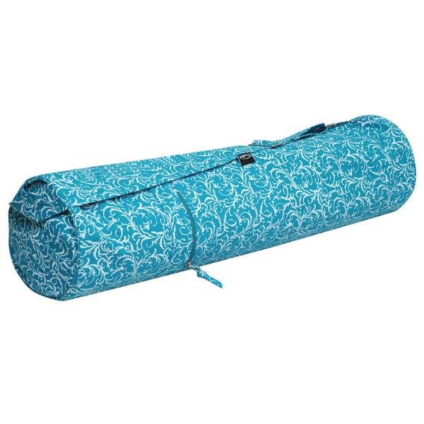 Yogishop Yogatasche more than a bag vintage-turquoise