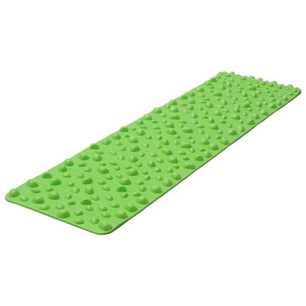 yogistar Fuß Massage Board PilatesStar grün
