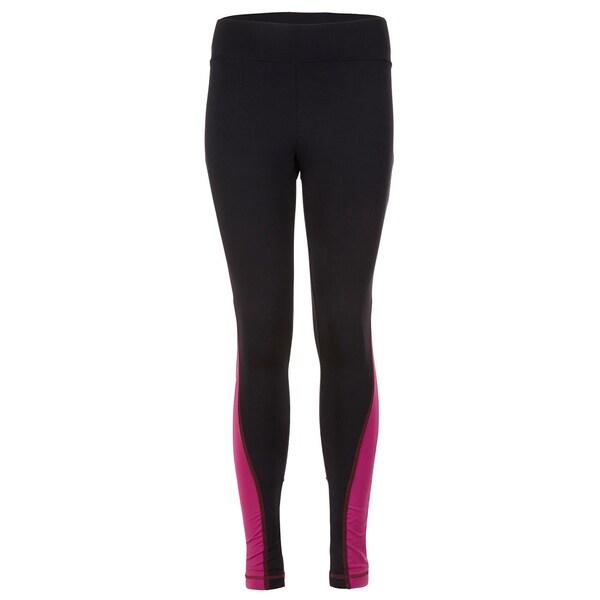 Kamah Active Leggings Roxy black/fuchsia/white