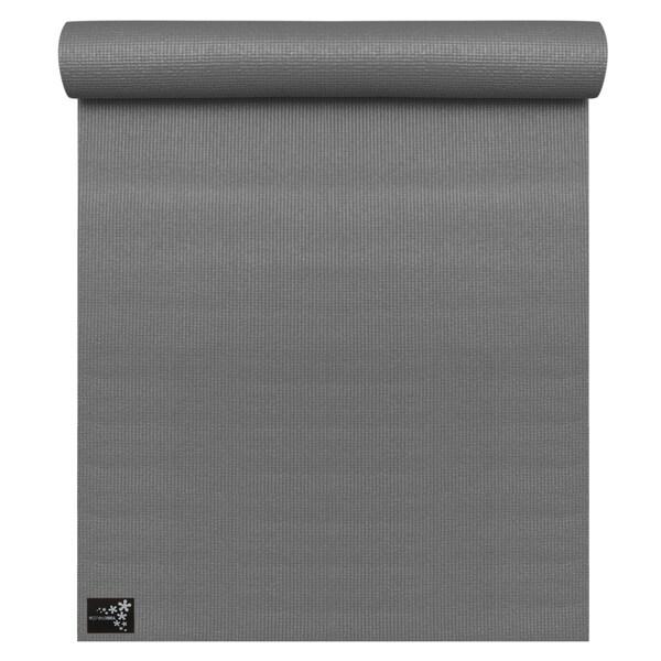 yogistar Yogamatte Basic graphite