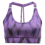 yogistar Yoga-Bra Shiva Ikat purple