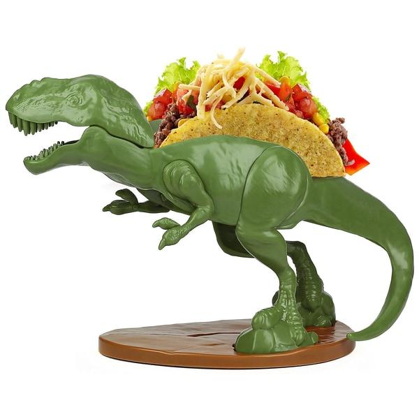 Tacohalter Tacosaurus Rex