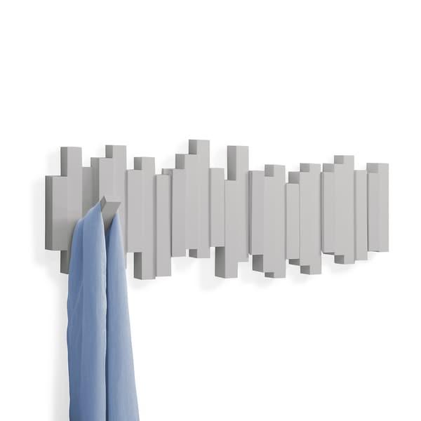 umbra Wand Garderobe Sticks Multi Hook 5 Haken