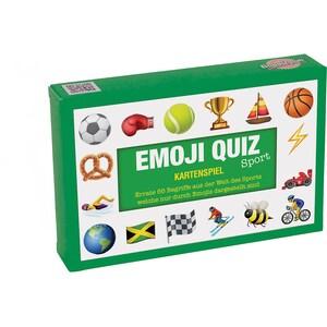 Quiz-Karten Kennst du das Emoji Sport