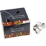 100er-Set Premium Teelichter 8h