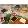 Birkmann 2-tlg. Silikonform Ausstecher Set Petite Poésie Christmas für Kekse
