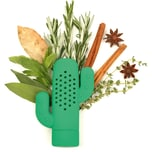 Kikkerland Gewürzsieb Kaktus