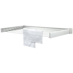 Leifheit Wand-Wäschetrockner Telegant 100cm