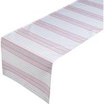 2Lif Outdoor-Tischläufer classic Stripe 140X42 cm