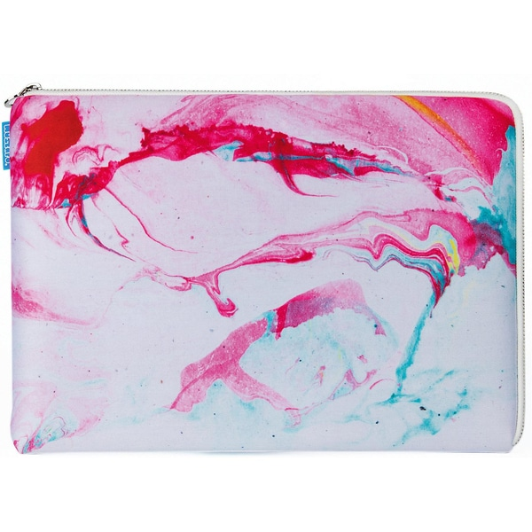 Laptoptasche Marmor 13