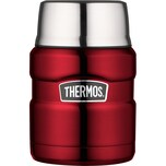 Thermos Speise-Isoliergefäß Stainless King 0,47 l
