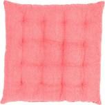 Linen & More Frottee Stuhlkissen Terry 40x40 cm
