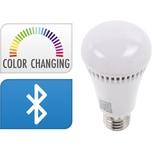 Smart Birne Farbwechselnd Led H118 cm Steuerbar Über App Bluetooth