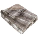 Linen & More Kunstfell Wohndecke Alaska 130X170 cm
