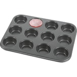 my basics 12er Muffin-Backform antihaft