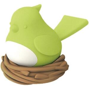 Eier-Trenner Vogelnest